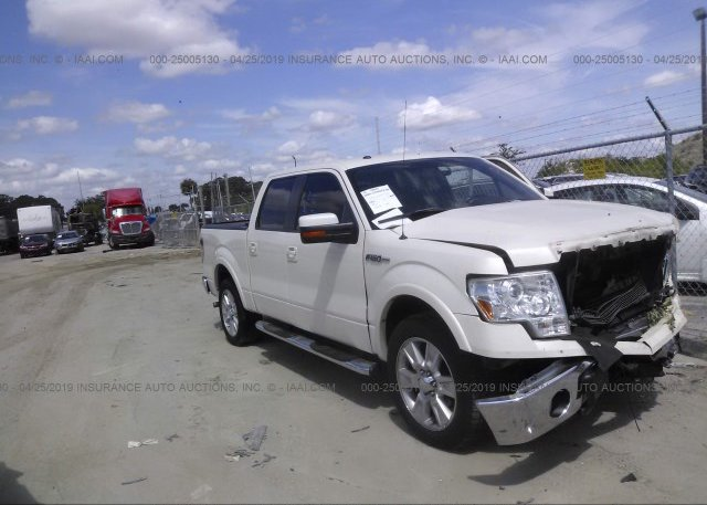 Inventory #875112441 2009 FORD F150