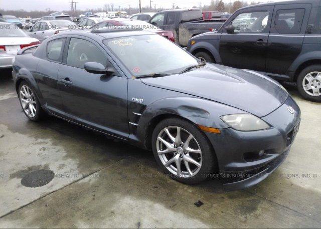 Inventory #103034776 2008 Mazda RX8