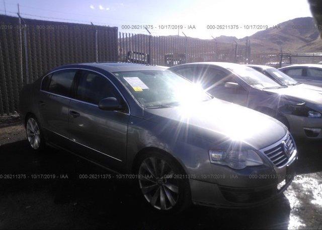 Inventory #142013736 2006 Volkswagen PASSAT