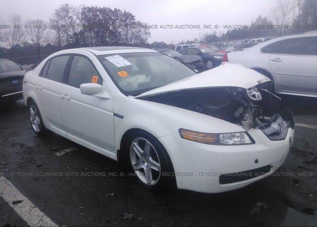 Inventory #471502379 2006 Acura 3.2TL