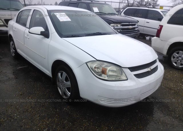 Inventory #298098746 2010 Chevrolet COBALT