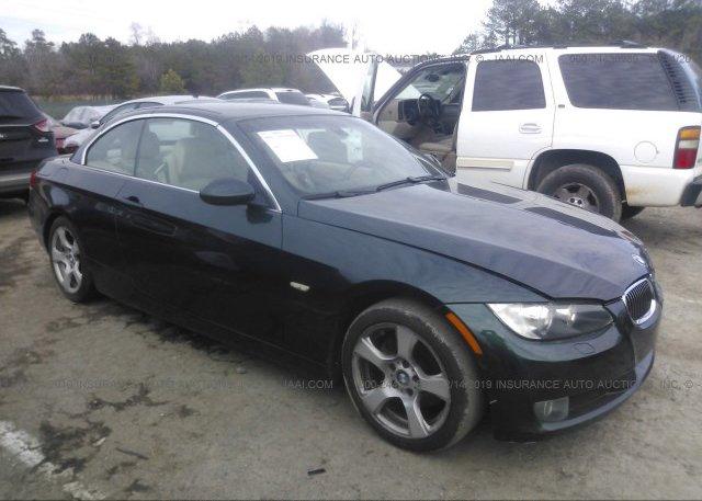 Inventory #753209115 2008 BMW 328