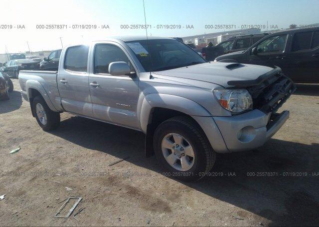 Inventory #990493410 2010 Toyota TACOMA