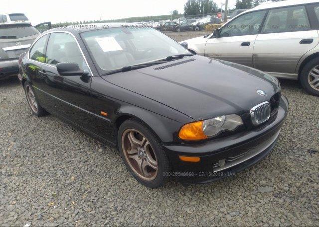 Inventory #789182949 2001 BMW 330