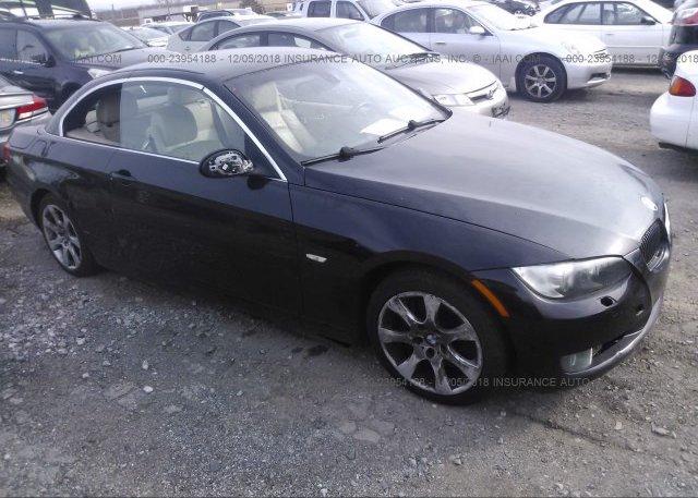 Inventory #330147348 2008 BMW 335