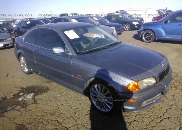 Inventory #299357410 2001 BMW 330