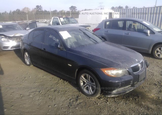 Inventory #634218975 2008 BMW 328