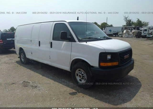 Inventory #411381902 2013 GMC SAVANA