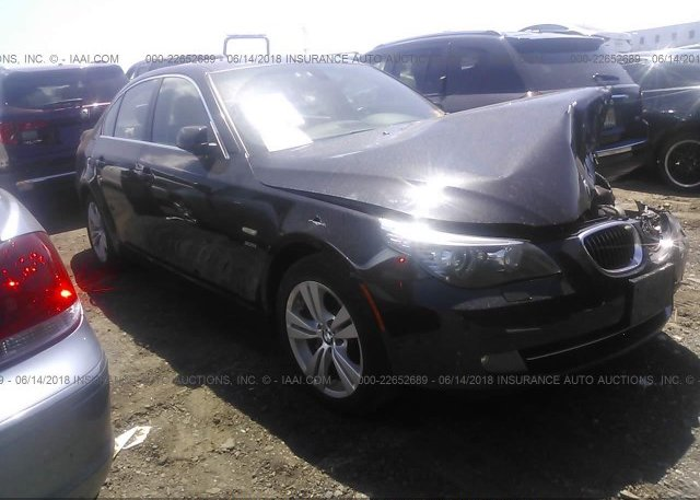 Inventory #286028678 2009 BMW 528