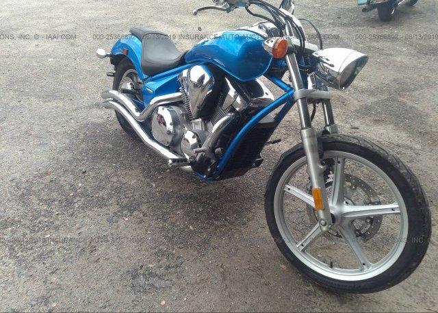 Inventory #494034668 2012 Honda VT1300