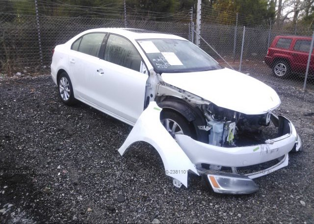 Inventory #619280853 2014 Volkswagen JETTA