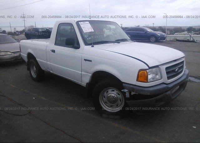 Inventory #147650384 2003 FORD RANGER