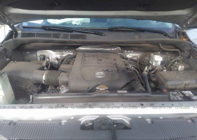 5TFRY5F12FX180580 2015 TOYOTA TUNDRA 2WD TRUCK