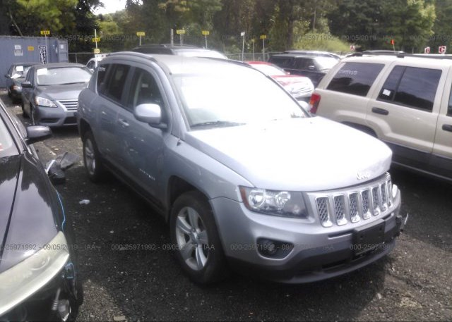 Inventory #747829623 2015 JEEP COMPASS