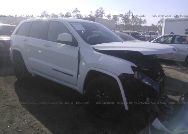 Inventory #358817077 2018 JEEP GRAND CHEROKEE