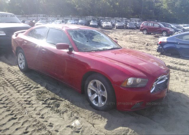 Inventory #554020701 2012 Dodge CHARGER