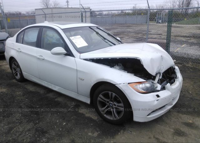 Inventory #781946250 2008 BMW 328