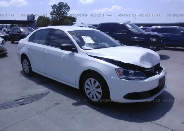 Inventory #415651634 2013 Volkswagen JETTA