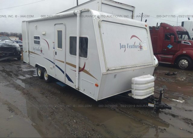 Inventory #969584007 2006 JAYCO JAY FEATHER EXP 23B