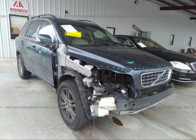 Inventory #976980568 2009 Volvo XC90