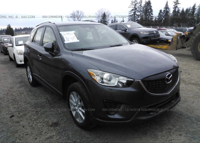 Inventory #760747161 2014 Mazda CX-5