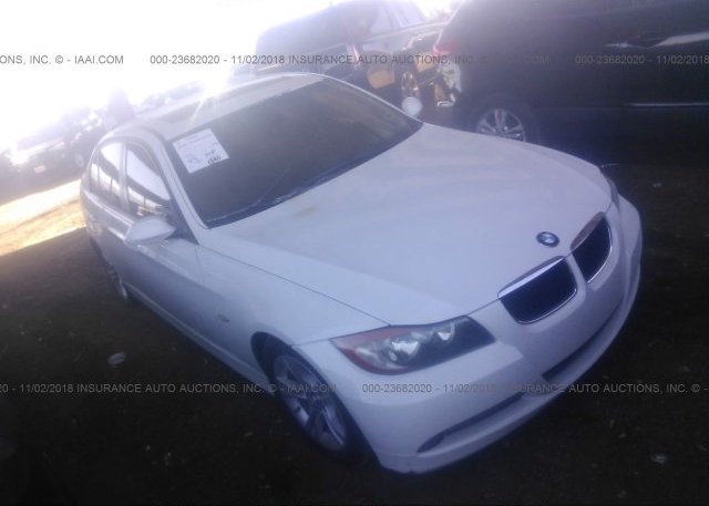 Inventory #763787959 2008 BMW 328