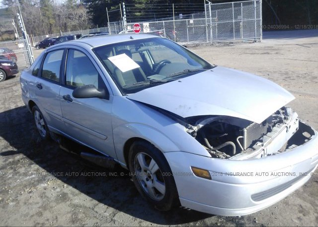 Inventory #285403808 2003 FORD FOCUS