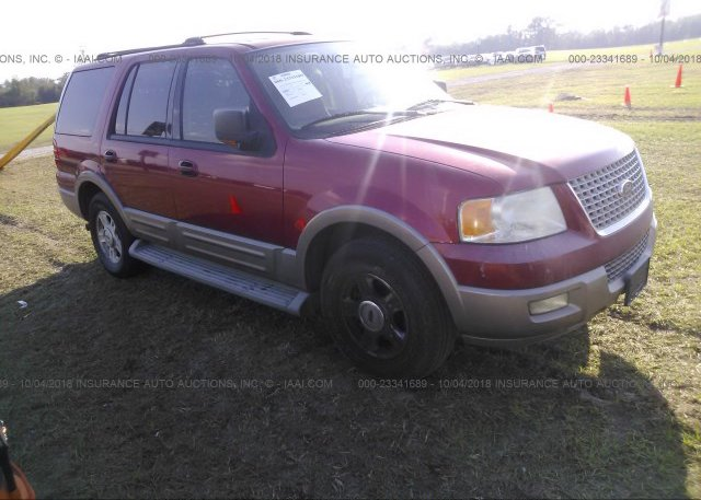 Inventory #212829711 2004 FORD EXPEDITION
