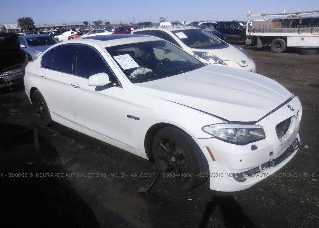 Inventory #502550667 2012 BMW 528