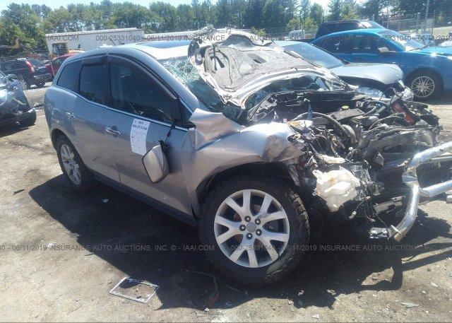 Inventory #273084975 2008 Mazda CX-7