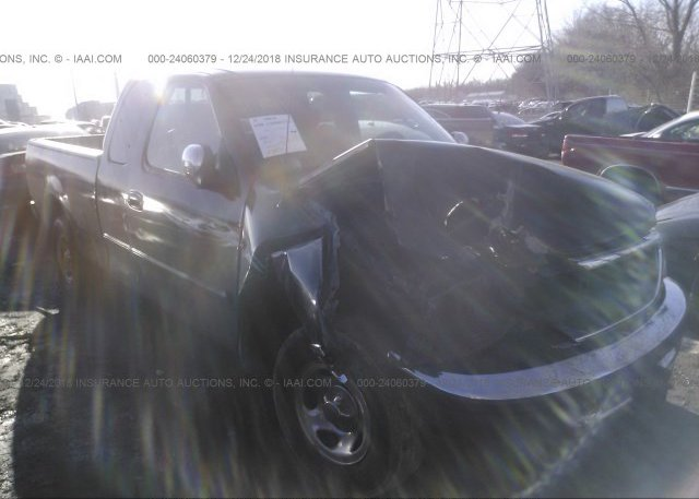 Inventory #228314116 2001 FORD F150