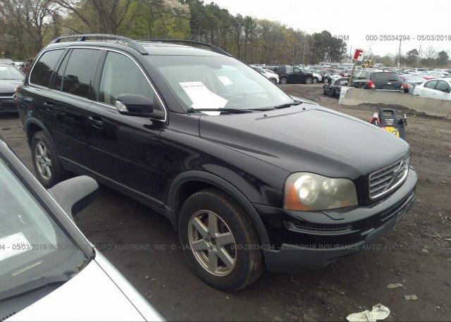 Yv4cz982771337196 Black Volvo Xc90 At Medford Ny On Online