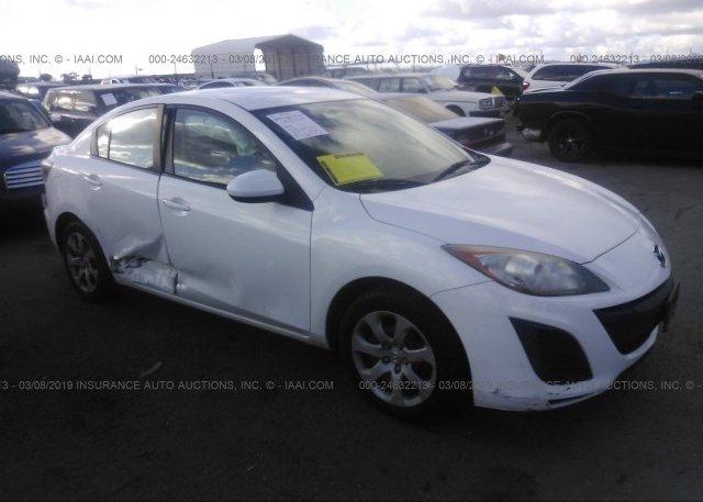 Inventory #288700355 2011 Mazda 3