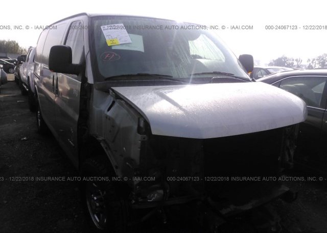 Inventory #301652127 2004 Chevrolet EXPRESS G2500