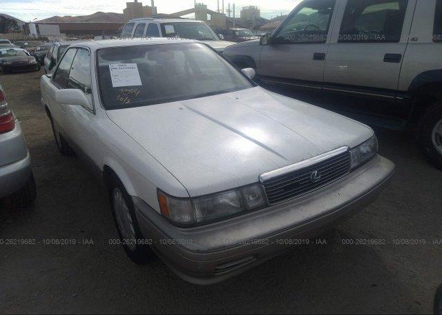Inventory #193067441 1991 Lexus ES