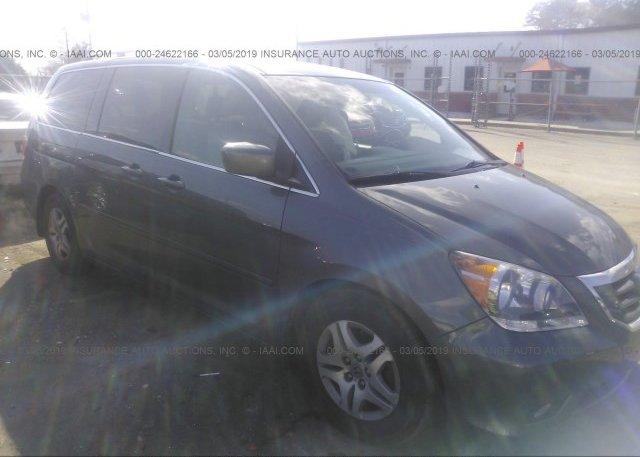 Inventory #708908315 2008 Honda ODYSSEY