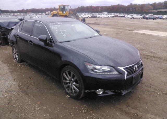 Inventory #202870910 2014 Lexus GS