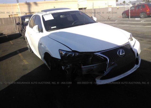 Inventory #975616368 2016 Lexus IS