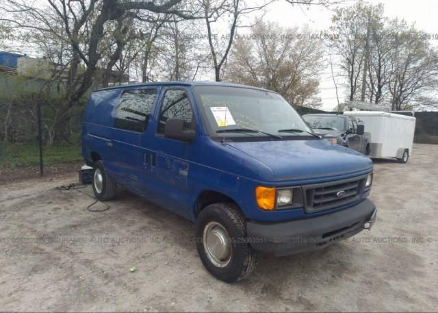 Inventory #247707227 2004 FORD ECONOLINE