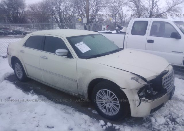 Inventory #406297046 2010 Chrysler 300