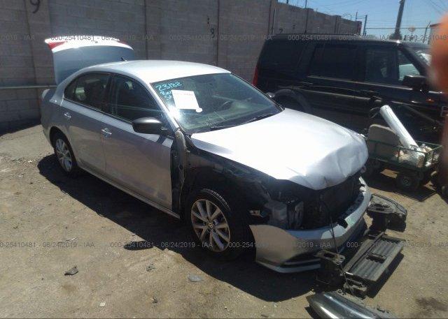 Inventory #517949503 2015 Volkswagen JETTA