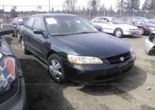 Inventory #284573562 1998 Honda ACCORD