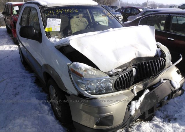 Inventory #548976181 2005 Buick RENDEZVOUS