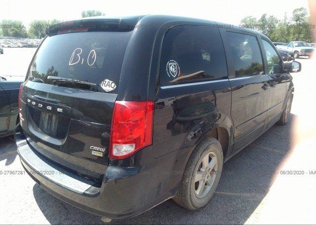 цена в сша 2012 Dodge GRAND CARAVAN 2C4RDGDG2CR111204