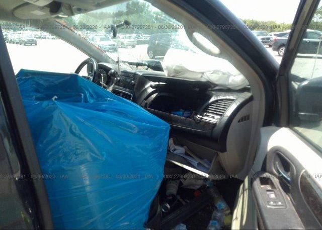 пригнать из сша 2012 Dodge GRAND CARAVAN 2C4RDGDG2CR111204