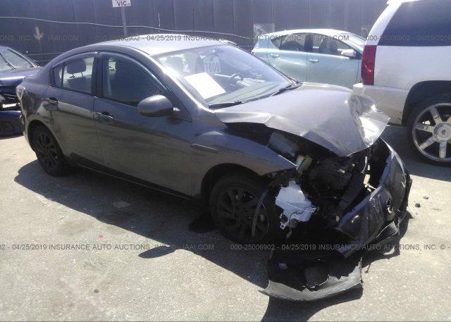 Inventory #842058730 2013 Mazda 3