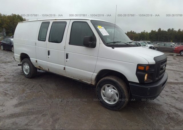Inventory #532140227 2008 FORD Econoline