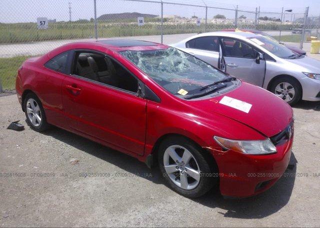 Inventory #278786254 2008 Honda CIVIC