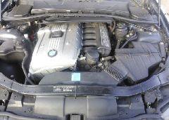 2006 BMW 325 - WBAVB13596KX46423