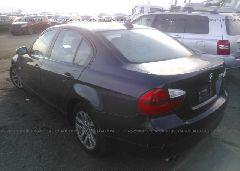 2006 BMW 325 - WBAVB13596KX46423 [Angle] View